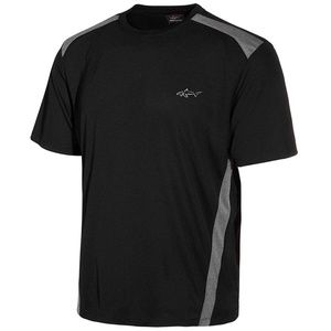 Greg Norman Men's Short Sleeve Performance Tee